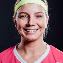 Kathi Rasinger